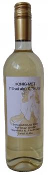0,75l Met (Honigwein)